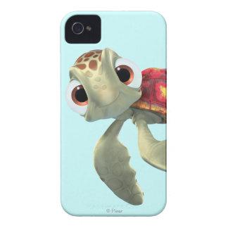 Encontrando Nemo el | arroje a chorros la Funda Para iPhone 4 De Case-Mate