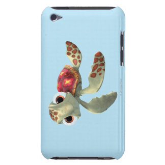 Encontrando Nemo el | arroje a chorros la Funda Para iPod De Barely There