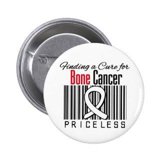 Encontrando una curación para el cáncer de hueso I Pin