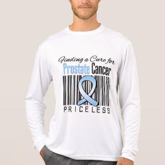 Encontrando una curación para el cáncer de camiseta
