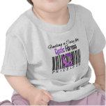 Encontrando una curación para la fibrosis quística camiseta