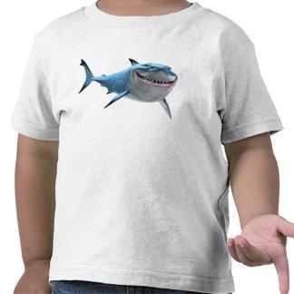 Encontrar a Bruce de Nemo Camisetas