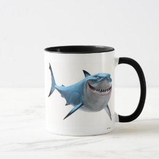 Encontrar a Bruce de Nemo Taza