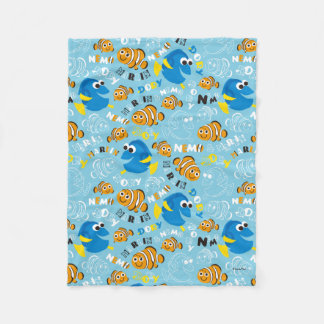 Encontrar el Dory de Nemo el | y el modelo de Nemo Manta Polar