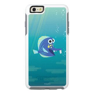 Encontrar el Dory el | Kathy Funda Otterbox Para iPhone 6/6s Plus