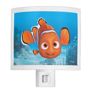 Encontrar el Dory Nemo Luz De Noche