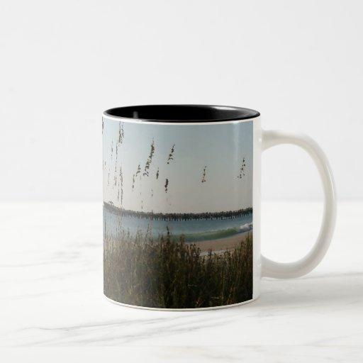 Encontrar mi taza de café de la dirección