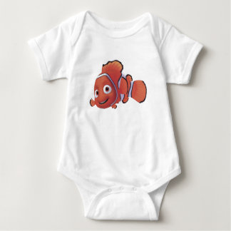 Encontrar Nemo Nemo Body Para Bebé