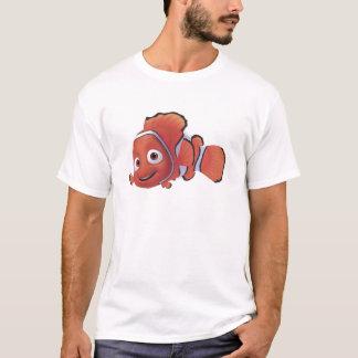 Encontrar Nemo Nemo Playera