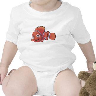 Encontrar Nemo Nemo Traje De Bebé