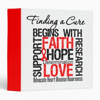 Encontrar una curación para la carpeta de la enfer
