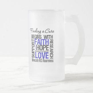 Encontrar una curación para la conciencia v2 del A Taza De Café