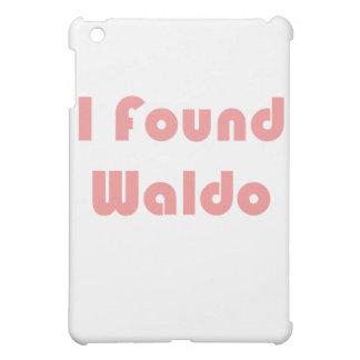 ¡Encontraron a Waldo finalmente!
