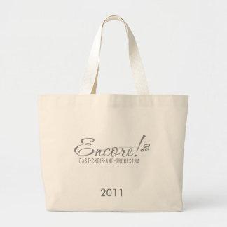Encore 2011 Logo bag