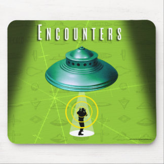Encounters Mouse Pads