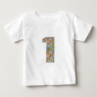 Encourage Excellence - Gift n Greeting Give aways Baby T-Shirt