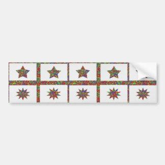 Encourage Excellence : Lucky STAR Awards Gallery Bumper Sticker