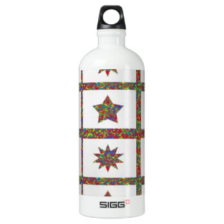 Encourage Excellence : Lucky STAR Awards Gallery Water Bottle
