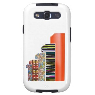Encourage Excellence - Recognize Achievers Samsung Galaxy SIII Cover