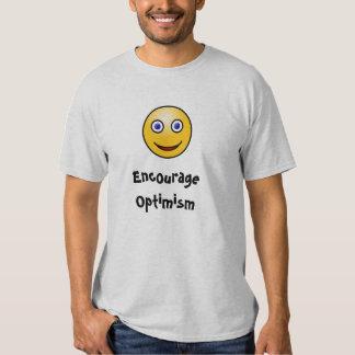 Encourage Optimism T-shirt