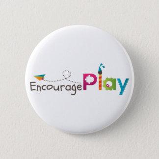 Encourage Play Round Button