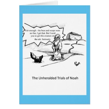 concern Encouragement Humor Greeting Card
