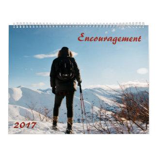 Encouragement in God's Word Calendar