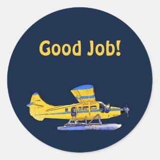 Encouragement Sticker
