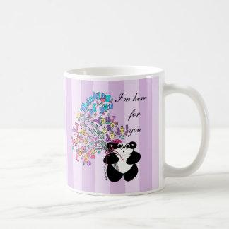Encouragement - Thinking of you Mugs