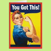 Encouragement - You Got This Card