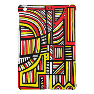 Encouraging Beaming Essential Principled iPad Mini Covers