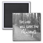 Encouraging Bible Verse Magnets