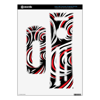 Encouraging Spirited Conscientious Zealous Decal For Xbox 360