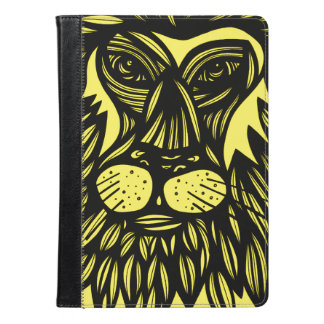 Encouraging Spirited Conscientious Zealous iPad Air Case