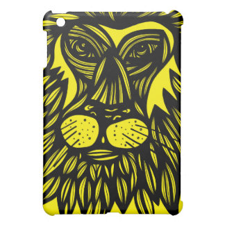 Encouraging Spirited Conscientious Zealous iPad Mini Cover