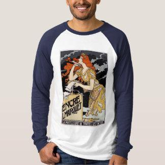 Encre L. Marquet, Eugène Grasset T-Shirt