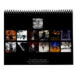 Encrucijada Imag - Calendario 2017
