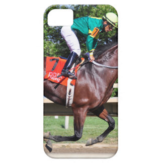 Encryption - Paco Lopez iPhone SE/5/5s Case