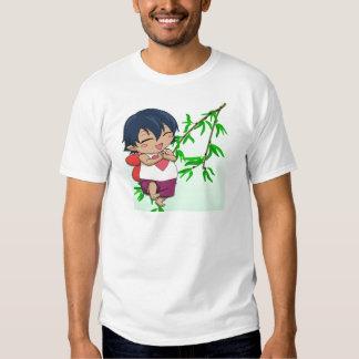Encuentre a la hada del amor camisas