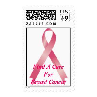 Encuentre a un cáncer de ForBreast de la curación Sello