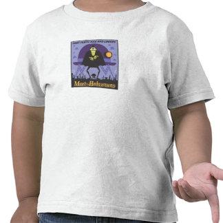 Encuentre al individuo Goob Disney del hongo de Camisetas