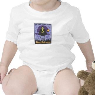 Encuentre al individuo Goob Disney del hongo de Ro Trajes De Bebé