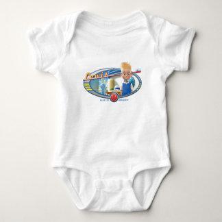 Encuentre al Lewis Disney del Robinsons Body Para Bebé