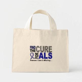 Encuentre el ALS de la curación 1 Bolsas