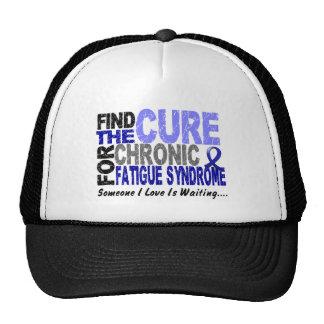 Encuentre el síndrome crónico del cansancio del CF Gorras De Camionero