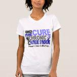 Encuentre el síndrome crónico del cansancio del CF Camisetas