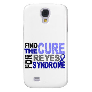 Encuentre el síndrome del Reye de la curación