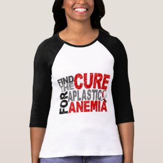 Encuentre la anemia aplástica de la curación playera