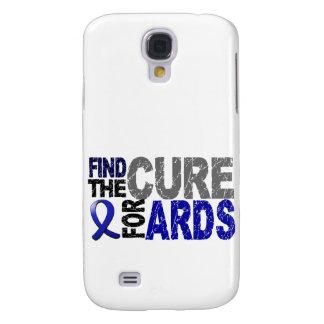 Encuentre la curación ARDS