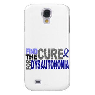 Encuentre la curación Dysautonomia